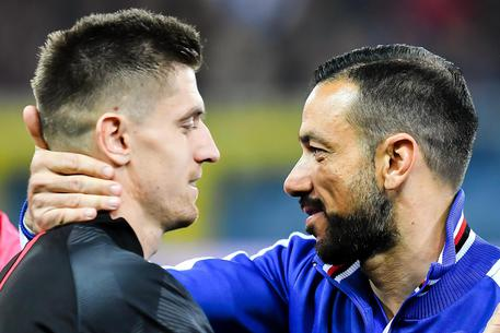Scarpa d'oro: Messi, Mbappé e Quagliarella 0d8a5b7fb4e56e5ecb29eb9ffef8224a