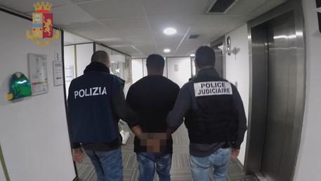 Polizia arresta latitante calabrese in Bolivia