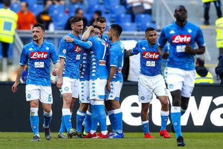 Serie A: Roma-Napoli 1-4 888e352ec0cf0bdc418a795307b15e02