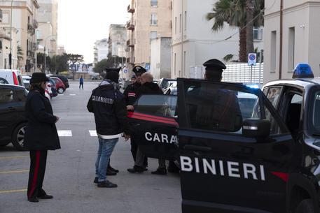 Father, son killed in ambush in Palermo - English - ANSA it