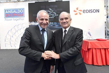 Edison e Ansaldo Energia potenziano il termoelettrico di Marghera Levante