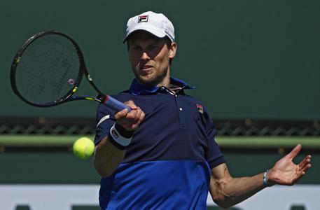 Indian Wells, dopo Berrettini eliminato anche Seppi
