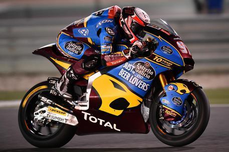 Moto2 Argentina, Baldassarri trionfa e piazza l'allungo mondiale