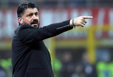 Brutte notizie per Gattuso, il Milan trema: pesantissime assenze contro la Juventus