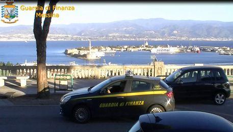 Traffico di marijuana con Albania, nove arresti a Messina$