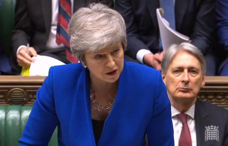 Brexit, Ue pronta a concedere proroga a Londra