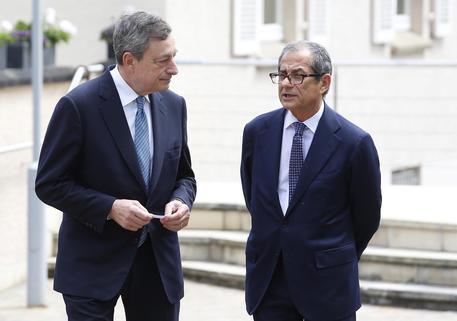 Il ministro Tria ha escluso una manovra correttiva per il 2019