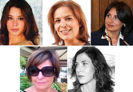 Europee, il M5S punta sulle donne:ecco le cinque capolista