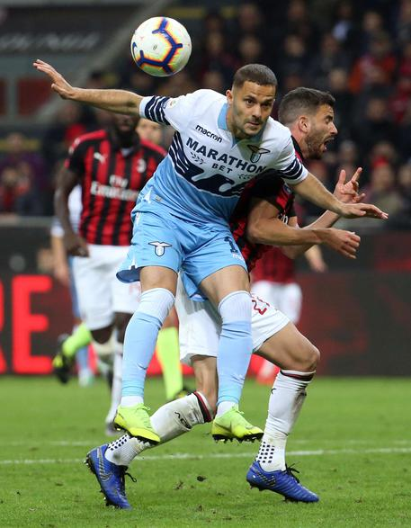 Calcio: Milan-Lazio 1-0, rossoneri 4/i B5d4d086c3b7be69b4c90d187fd0e59f