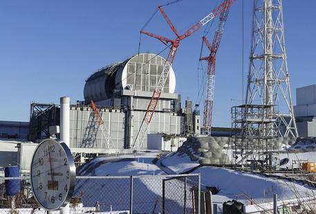 Fukushima, si rimuove magma radioattivo