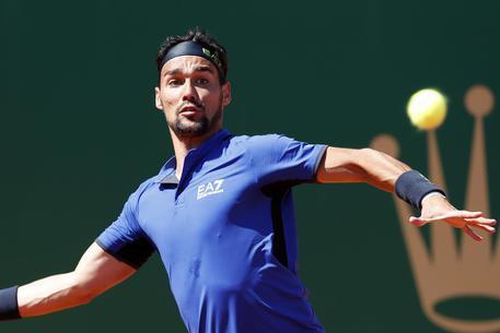 Tennis, Montecarlo: Sonego e Fognini a caccia delle semifinali