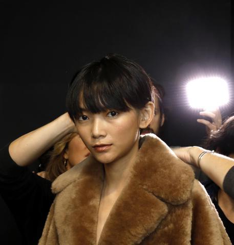 super popular 7ea5f 9e926 Ny verso divieto vendita pellicce - Moda - ANSA
