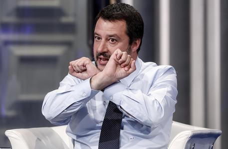 Salvini conferma: