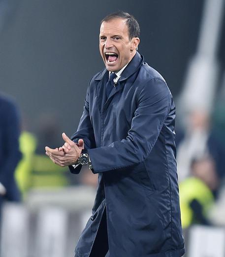 La Curva della Juventus:
