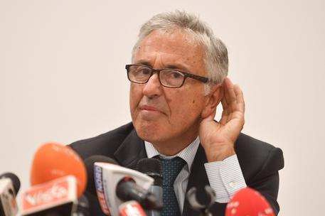 Castellucci si è dimesso da ad di Atlantia