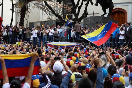 Usa varano nuove sanzioni contro Venezuela