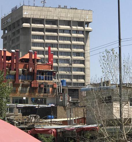 Afghanistan, attacco a ministero: ucciso un terrorista