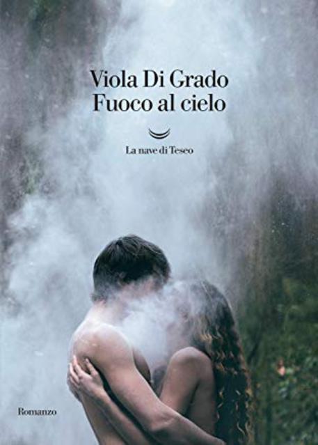 Viola Di Grado, Fuoco al cielo © ANSA