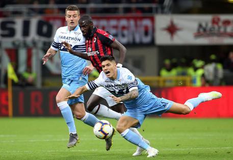 Gattuso decide, Milan in ritiro 5 giorni 5ae0124d4af753b4a1fb472bf6362c19