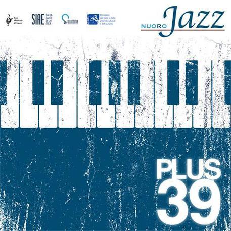 """Esce """"Plus39"""" della collana Nuoro Jazz"""