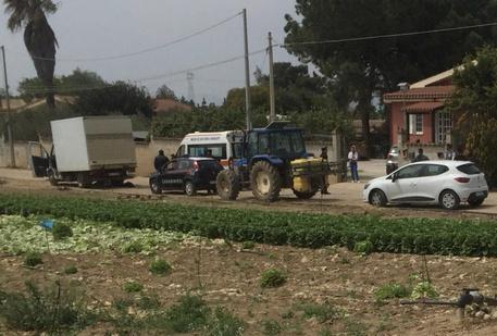 Operaio muore sul lavoro in Sardegna