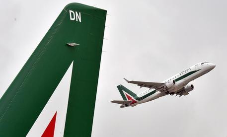 Alitalia, Riccardo Toto in pista contro i Benetton