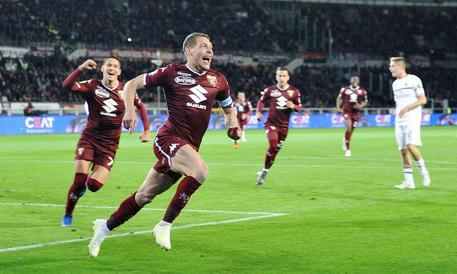 Torino-Milan 2-0 nel posticipo 4937e66bd69194b840d609f393fcf621