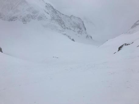 Valanga travolge alpinisti vicentini Bellò è tra i feriti