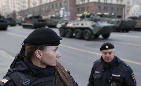 Russia, arrestato il giornalista investigativo Ivan Golunov