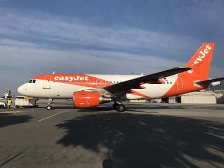 Nel 2020 non ci saranno più voli Easyjet da e per Genova
