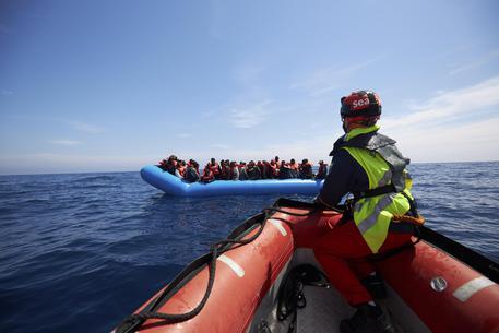 Migranti, appello Sea Eye: