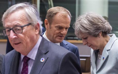 Brexit è stata rimandata ancora
