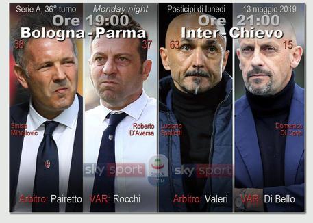 Serie A, il Bologna dilaga sul Parma: salvezza a un passo