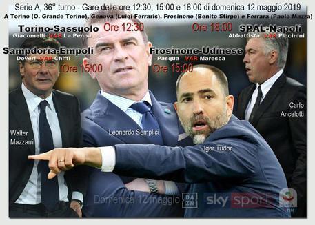 Il Torino ci crede ancora, ribaltato il Sassuolo
