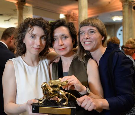 Biennale arte: Leone d'oro alla Lituania