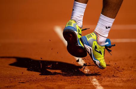 Tennis, Internazionali Roma: impresa Berrettini, batte Zverev e vola agli ottavi
