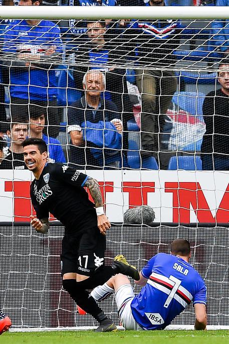 Serie A: Vincono Empoli e Udinese 45902d43ae95208a5d9458e031516dc7