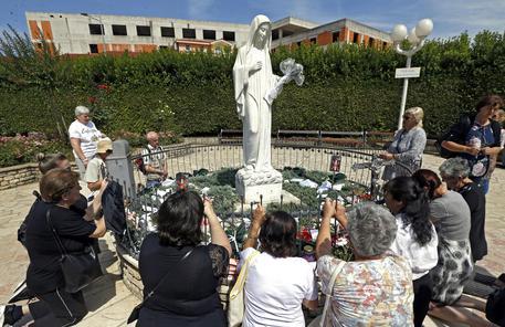 Città del Vaticano, l'annuncio: ''Papa Francesco a Medjugorje''