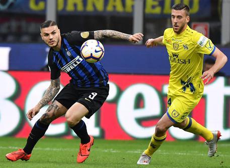 2-0 al Chievo, per Inter punti Champions 90ad755d0e63e0612fe6888345194367