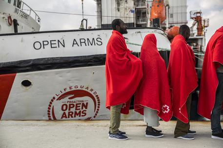 Open Arms: chiesta l'archiviazione per armatore ed equipaggio
