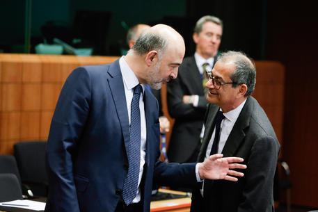 Ue: Moscovici, non prediligo strada sanzioni a Italia