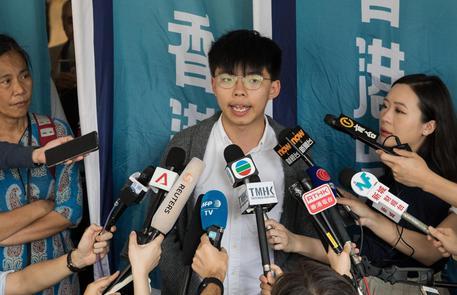 Hong Kong, stop alla legge sull'estradizione in Cina