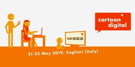 A Cagliari il master 'Cartoon digital'
