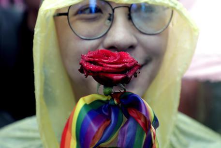 Taiwan legalizza il matrimonio gay. E' il primo Paese asiatico