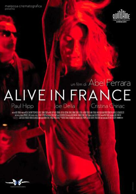 Alive in France © ANSA