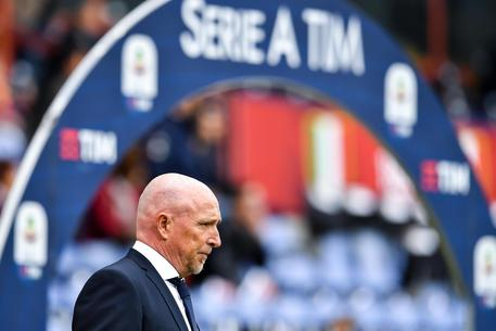 Calcio: 1-1 col Genoa, Cagliari salvo