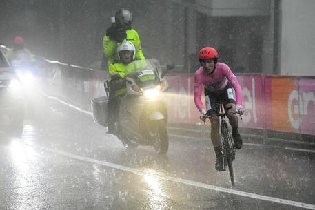 Ewan ha vinto la tappa 11 del 102esimo Giro d'Italia