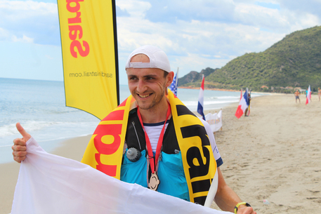 Sardinia Trial: vince polacco Gorczyca