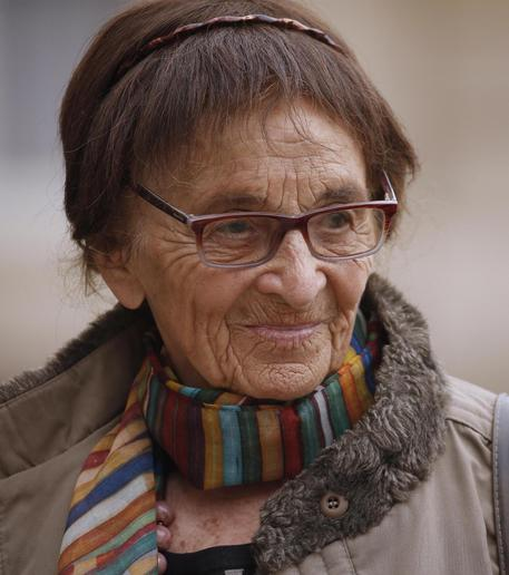 E' morta a 90 anni filosofa Agnes Heller