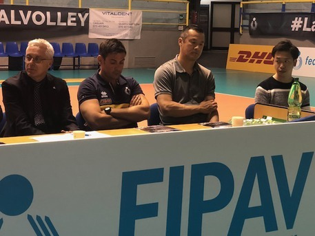 Volley: sold out per Italia-Giappone